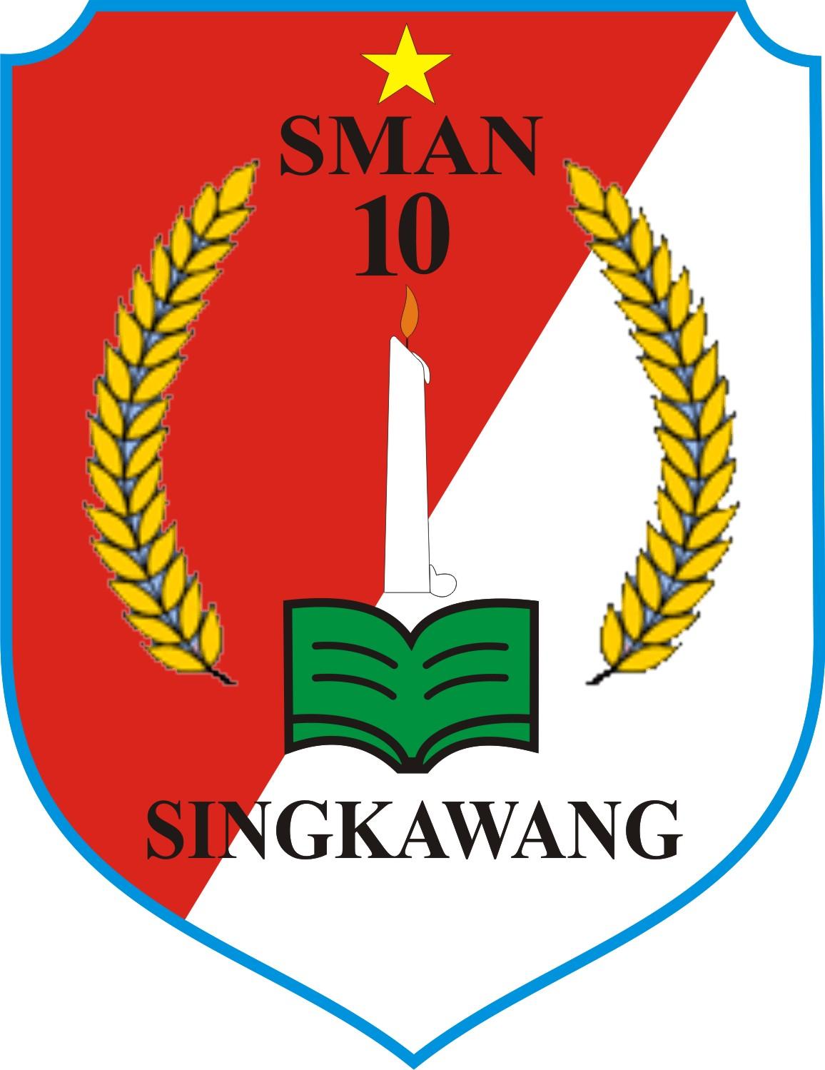 SMAN 10 Singkawang